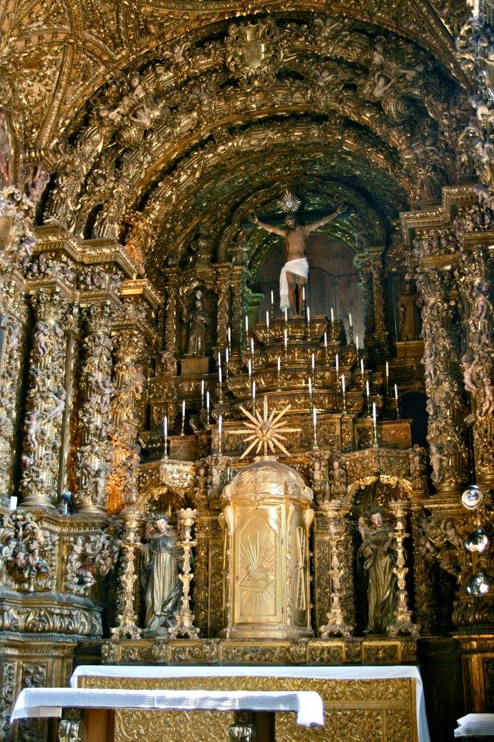Mosteiro_de_Jesus,_Aveiro_(10249383836)