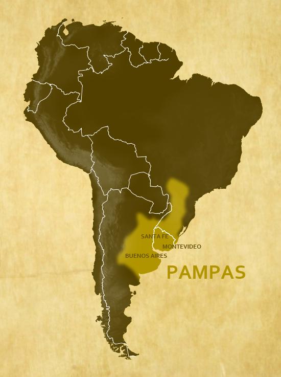 Pampas_Range
