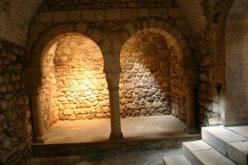 Spain.Girona.Banys.Arabs.Frigidarium