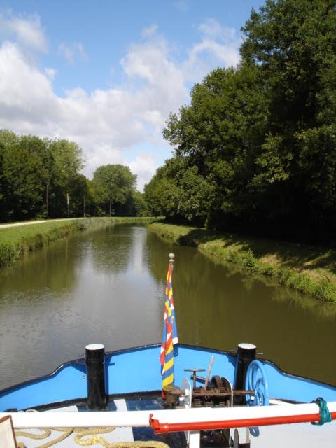 Barge Luciole, Aug 2005 (69)