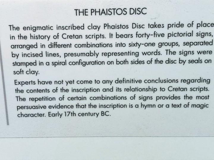 phaistostext